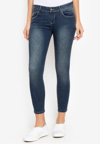 Balaynor blue Simply Skinny Jeans A5E5FAA1E7950DGS_1