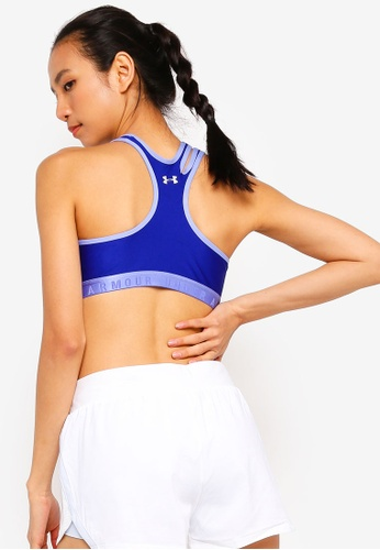 19aed470815744 Shop Under Armour Asymmetrical Sport Bralette Online on ZALORA Philippines