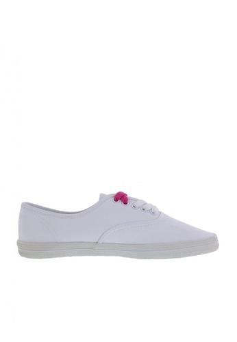 City Sneaks white Women's Bal Sneakers 4B277SHE8820CEGS_1