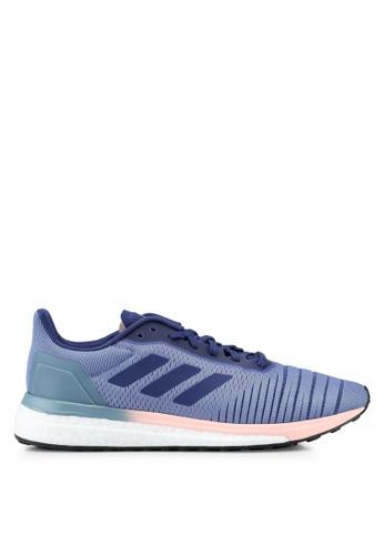 adidas purple adidas solar drive w 2AE20SH60C21FCGS_1