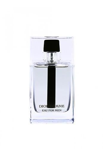 Christian Dior CD Dior Homme Eau For Men EDT Natural Spray 100ml 0C4B1BE7590224GS_1