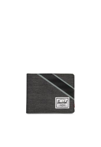 Herschel black Herschel Roy Black/Smoked Pearl/Black Denim 8FAE1ACFE29551GS_1