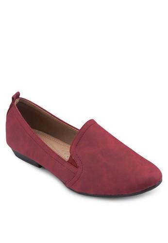 基本款休閒樂福鞋, 女鞋zalora taiwan 時尚購物網鞋子, 船型鞋