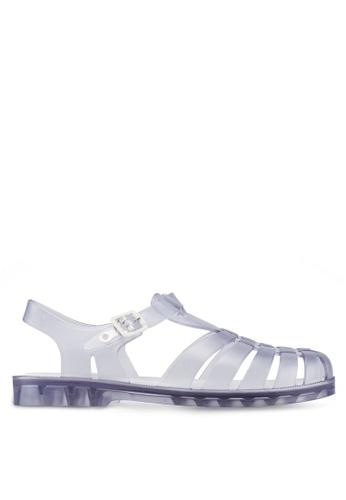 Melissa 白色 Melissa Possession 涼鞋 8B6E8SH2AACADDGS_1