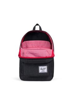 86d3719db1 10% OFF Herschel Herschel Pop Quiz Backpack Black X Black - 22L RM 319.00  NOW RM 287.10 Sizes One Size
