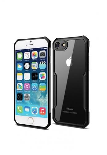 MobileHub black XUNDD Urban Armor Gear Case for Apple iPhone 7 3417BAC595754CGS_1