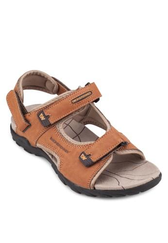 LISBesprit 工作OA Sandal, 鞋, 涼鞋及拖鞋