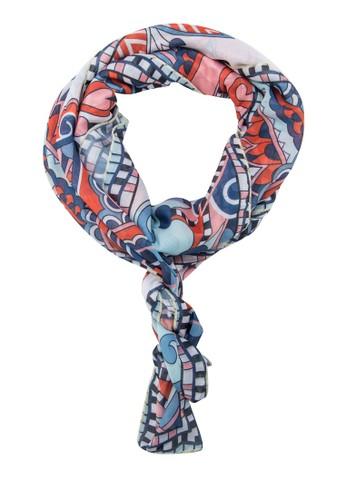 esprit hk outlet印花絲巾, 飾品配件, 披肩