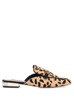 551be48578b3 River Island multi Eamon Backless Loafers 63A8CSHB87760CGS 1