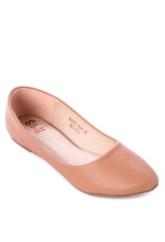 Beatrix Ballet Flats