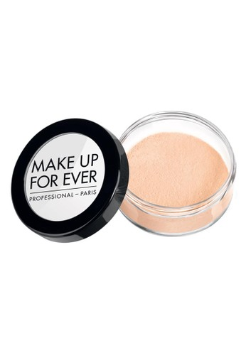 MAKE UP FOR EVER beige SUPER MAT  LOOSE POWDER 10g 14 28998BEA036DB5GS_1