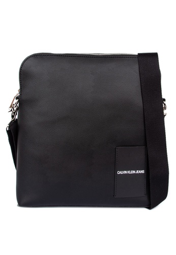 ce690d583a5 Shop Calvin Klein Men s Crossbody Bag Online on ZALORA Philippines