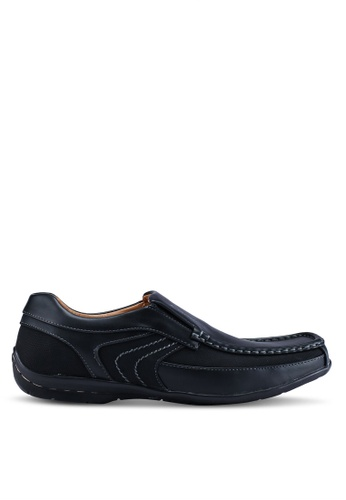 Louis Cuppers black Louis Cuppers Sneakers A9733SH33D380DGS_1