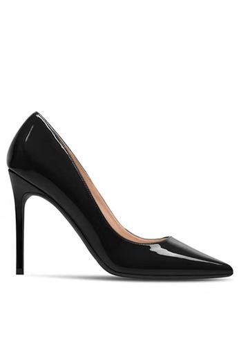 Twenty Eight Shoes 10CM Faux Patent Leather High Heel Shoes D01-q 4AF1DSHEA505D3GS_1