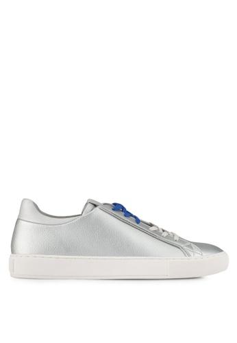 ALDO silver Armanti Sneakers E0E50SH059ED26GS_1