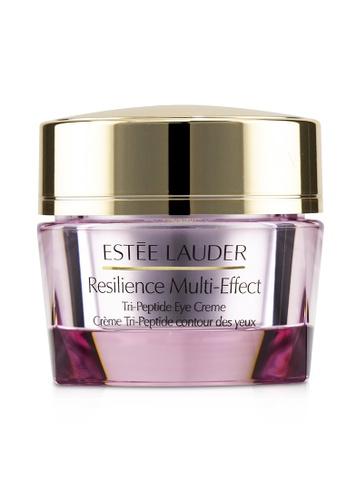 Estée Lauder ESTÉE LAUDER - Resilience Multi-Effect Tri-Peptide Eye Creme 15ml/0.5oz E5A75BE8984AEBGS_1