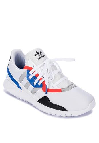 ADIDAS white originals flex shoes 65253KSF77EAE9GS_1