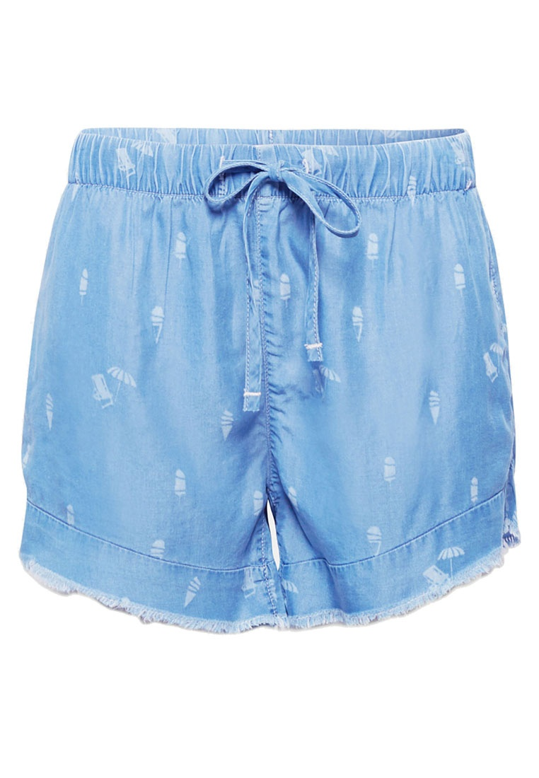 Shorts ESPRIT Blue Shorts Denim ESPRIT Blue Blue Shorts ESPRIT Denim Denim ESPRIT Blue Shorts Denim gfqwdfO