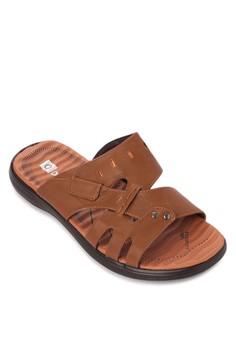 Alvin Flip Flops