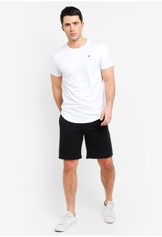 d14564ea8 24% OFF Hollister Curved Hem Multipack T-Shirts S$ 68.00 NOW S$ 51.90 Sizes  XS S M L XL · Hollister multi Short Sleeve ...