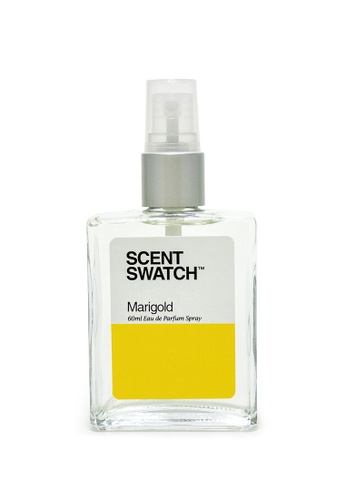 Scent Swatch n/a Marigold Perfume for Women 60ml by Scent Swatch SC083BE28VVFPH_1