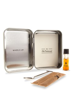 W&P Design Carry On Cocktail Kit - The Old Fashioned