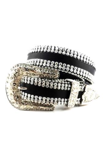 KLF High End Ladies Fasion Belts Bundle 8 By KLF KL134AC15RSEMY_1
