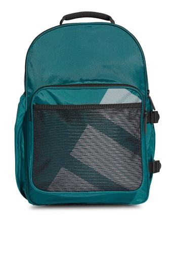 adidas green adidas originals classic eqt backpack AD372AC0SUGOMY_1