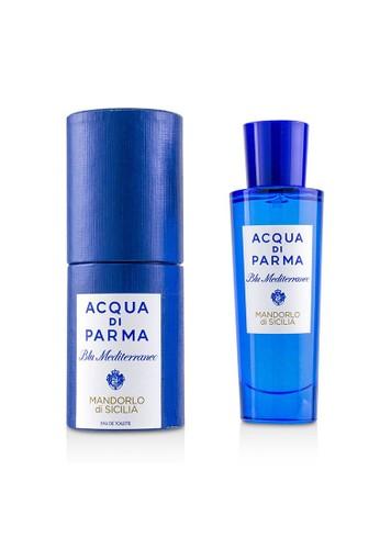 Acqua Di Parma ACQUA DI PARMA - Blu Mediterraneo Mandorlo Di Sicilia Eau De Toilette Spray 30ml/1oz 37D90BEBB3F7B7GS_1
