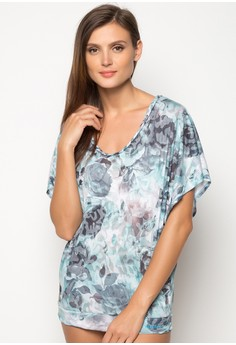 Eloisa Cover-Up Top