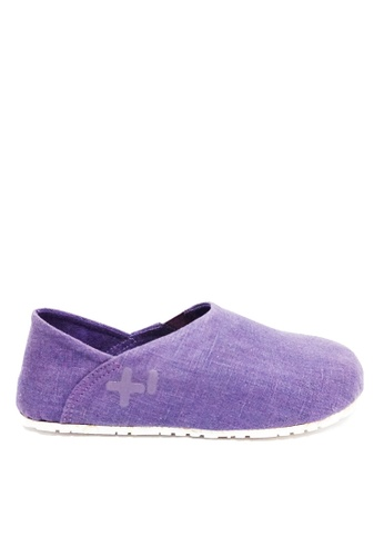 OTZ Shoes purple Espadrille Men's Shoe 0DEA1SH849E53DGS_1