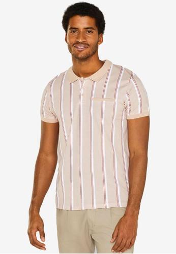 1d8cf23e849 Buy ESPRIT Jersey Polo Shirt   ZALORA HK