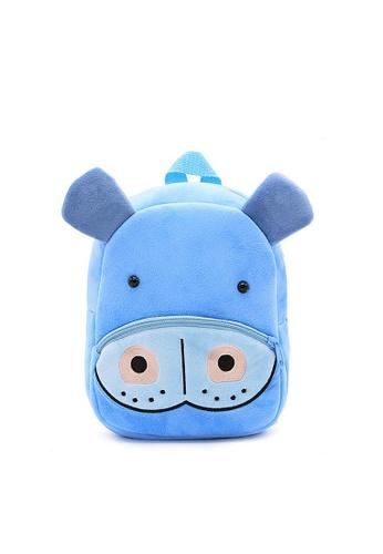 Twenty Eight Shoes blue VANSA Animal Backpacks VAK-BpZ35 FE0A1KC9AC9A80GS_1