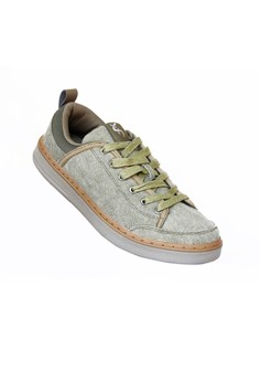 Uptown Canvas Casual Bike Shoes