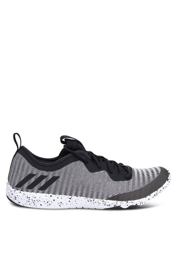 adidas black adidas Performance Crazy Move TR AD372SH0RS8UMY_1
