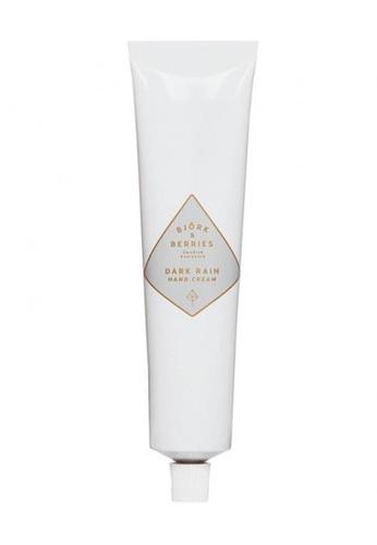 Bjork & Berries Dark Rain Hand Cream BJ508BE0GMJMSG_1