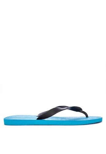 Dupe blue Aquarela Masculina Flip Flops C5A53SH46890D6GS_1