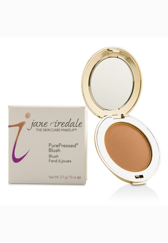 Jane Iredale JANE IREDALE - PurePressed Blush - Copper Wind 3.7g/0.13oz 98382BE9A77520GS_1