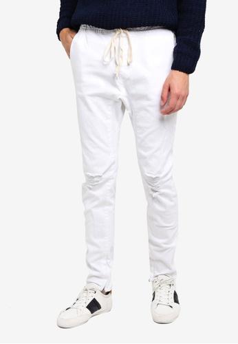 Cotton On 多色 修身牛仔褲 17AC6AA14275BDGS_1