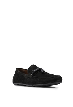 buy popular e80c9 ff176 53% OFF ALDO Canalelli Loafers HK  1,399.00 NOW HK  652.90 Sizes 7 8 9 10  11 · ALDO brown Oneclya Dress Shoes 915DCSH8506DDFGS 1
