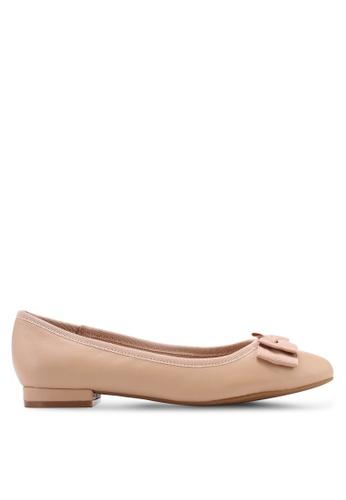 e9435aa956a Buy ALDO Eradodien Ballerina Flats