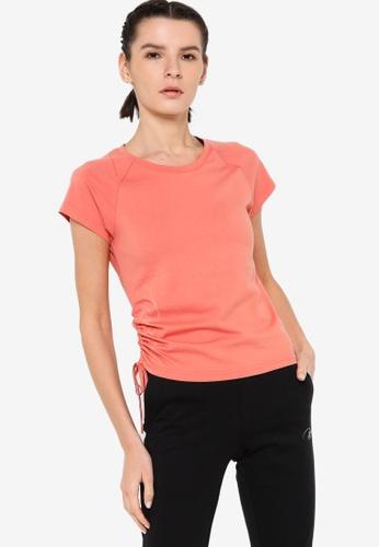 361° red Running Series Short Sleeve T-shirt 5F469AA7440226GS_1