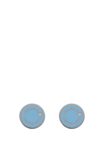 Marc Jacobs The Medallion Studs Stud earrings 2AFABACE03C6D0GS_1