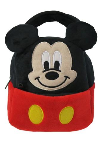 Disney Mickey Disney Mickey Mouse Handy Bag B8575KCDEDDED0GS_1