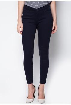 Casual Non Denim Jeans