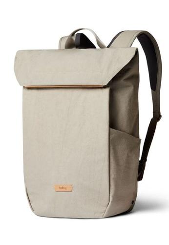 Bellroy beige Bellroy Melbourne Backpack - Lunar C3AC0ACBC2E5E8GS_1