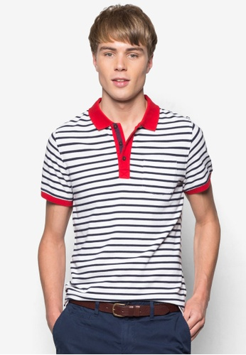 Tommy Hilfiger LAKE STP POLO S/S SF TO861AA90VEVMY_1