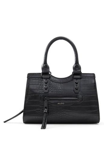 ALDO black Meela Tote Bag 22D48AC4A92426GS_1