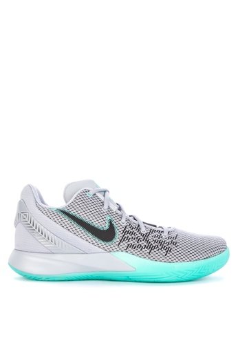 Nike grey Kyrie Flytrap Ii Ep Shoes F67A8SH99D194CGS_1