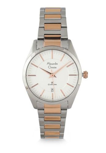 Alexandre Christie silver Women Analog Watches 8579 Ldbtrsl E01CFAC4792A05GS_1